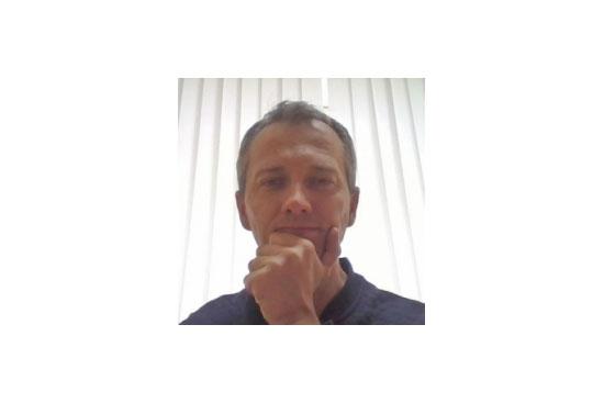 Alex Tischenko, CTO