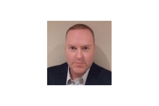 Chris Riegle, CEO